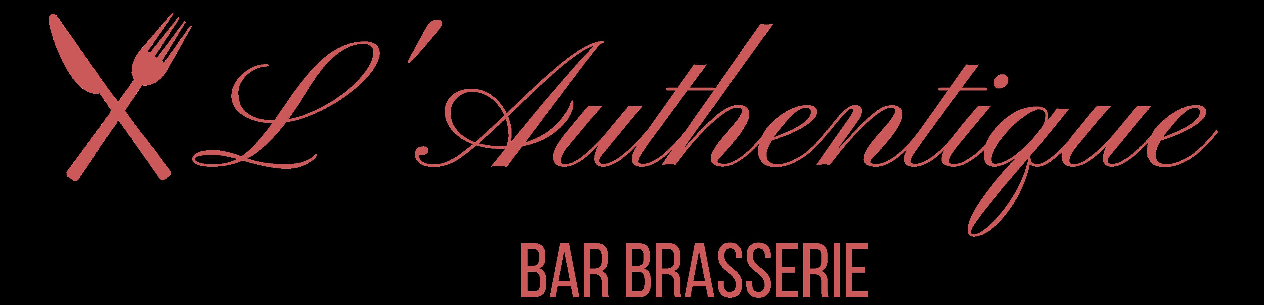 Bar Brasserie L'Authentique